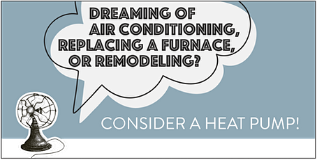 Dreaming of Air Conditioning, Replacing a Furnace, or Remodeling? tickets