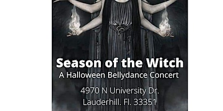 Season of the Witch tickets