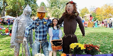Scarecrow Walk in Glenview tickets