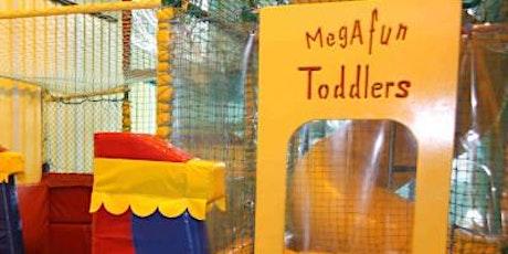 FAKENHAM - Mega Fun Soft Play tickets