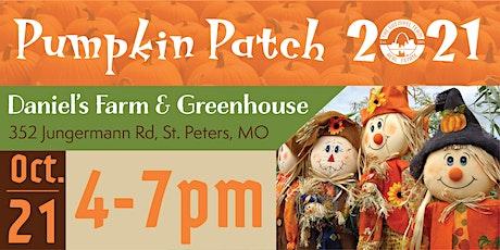 Pumpkin Patch 2021 tickets