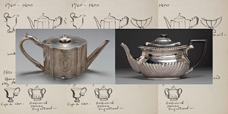 What can a teapot teach us? Social History of the Nichols Silver Collection tickets