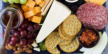WINE + CHEESE EVENING WITH LIVE MUSIC! (£24.95 for 2 people) tickets