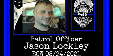 Jason Lockley Memorial Defensive Pistol tickets