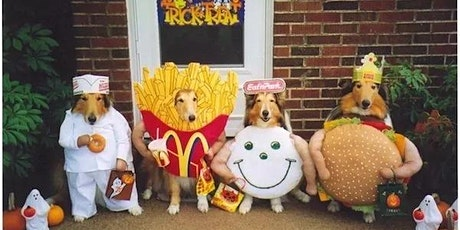 Howl-o-ween Canine Carnival tickets