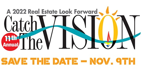 11th Annual Catch The Vision tickets