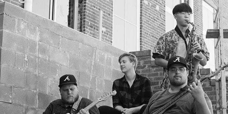 CHESS – Jam Band Infused with Funk & Rock