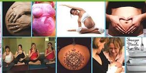 Prenatal Health Fair by KW Moms Club