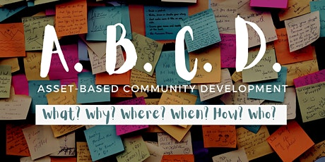 ABCD Workshop - West Bromwich tickets