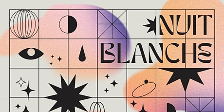 Spark Creativity: Nuit Blanche x Tokyo Smoke tickets