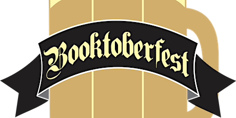 Booktoberfest 2021 Fundraiser for South Butler Community Library tickets