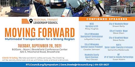 2021 RTLC Fall Symposium tickets
