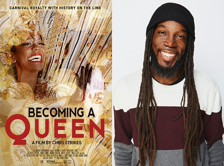 CTFF 2021 Encore Screening - Becoming a Queen by Chris Strikes image