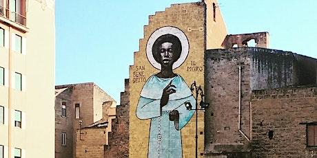 Palermo: The Black Mediterranean tickets