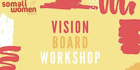 Vision Board Lightning Talk tickets
