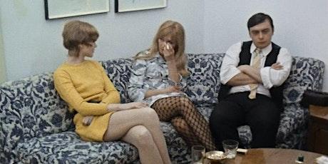 Fassbinder's WHY DOES HERR R RUN AMOK @ The Secret Movie Club Theater tickets