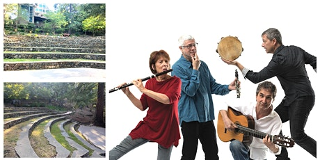 Berkeley Choro Ensemble and  Guests tickets