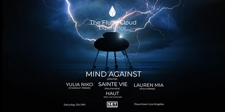 The Fluffy Cloud Experience - Los Angeles 2021 tickets