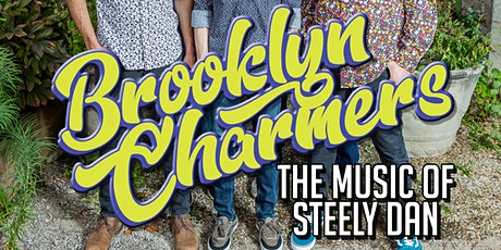Brooklyn Charmers - The Music of Steely Dan tickets