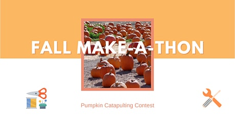 Pumpkin Catapulting Contest tickets