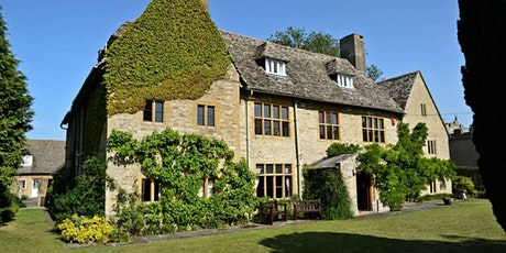 """4-Day """"Tranquillity and Insight"""" Meditation Retreat in Oxfordshire tickets"""