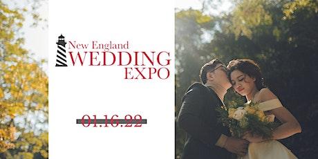 New England Wedding Expo tickets