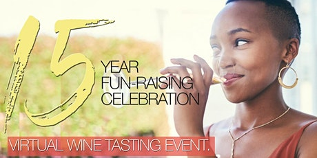 Carrie's TOUCH 15 Year Anniversary Virtual Wine Celebration tickets