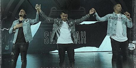 SHEKINAH LIVE TOUR-BOAZ,AL tickets