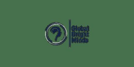 Global Bright Minds - 2021 Programme ingressos
