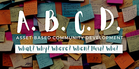 ABCD Workshop - Tipton tickets