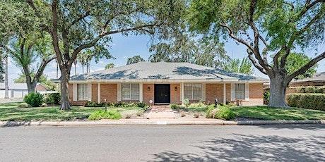 Open House: 501 S Rose Ellen Circle, McAllen, Texas 78501 tickets