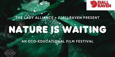 Vancouver - Nature Is Waiting - Eco Educational Film Festival tickets