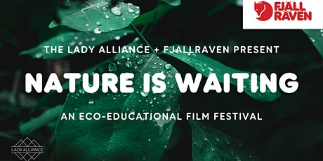 Seattle - Nature Is Waiting - Eco Educational Film Festival tickets