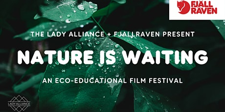 Boston - Nature Is Waiting - Eco Educational Film Festival tickets