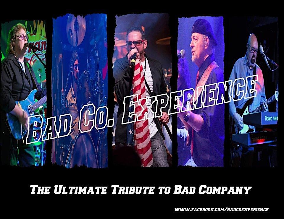 Bad Company Tribute – Bad Co. Experience