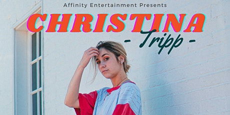 Christina Tripp with Erin Kirby and Alexis Donn tickets