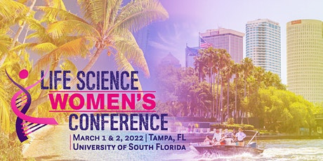 3rd Annual Life Science Women's Conference tickets