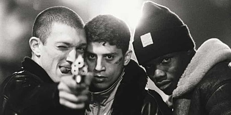 La Haine - Give It A Go Screening tickets