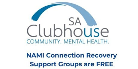 Anxiety & Depression Support Group - WEDNESDAY'S 11am CST -NAMI Connection tickets