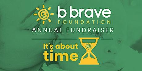 B Brave Foundation Annual Fundraiser 2021 tickets