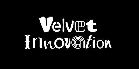Velvet Innovation | setkání tickets
