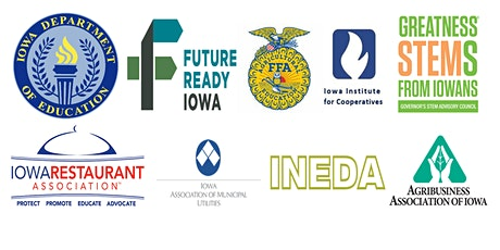 IA Careers in Agriculture, Food, & Natural Resources- Virtual Roundtable #3 tickets
