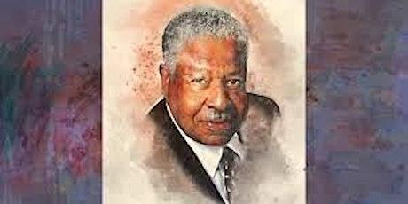 Celebration of Life of Elder Charles E. Bradford tickets