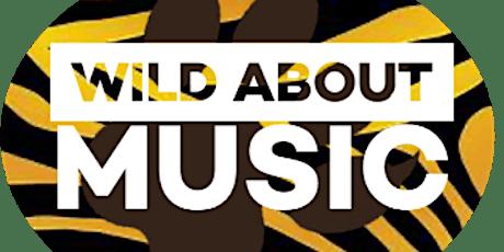 Pineapple Music Studio Fall 2021 (PA) Saturday 2pm tickets