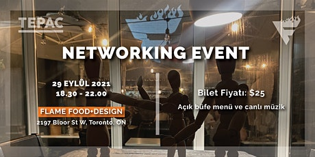 TEPAC Networking Event tickets