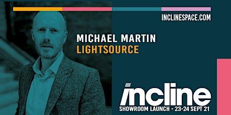 Lightsource - Lighting Matters tickets