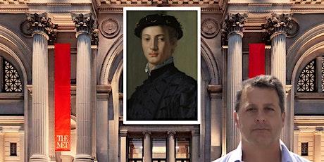 POP-UP WEBINAR | The Medici at the Met tickets