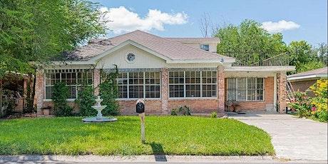 Open House: 2105 Camellia Ave McAllen, TX 78501 tickets