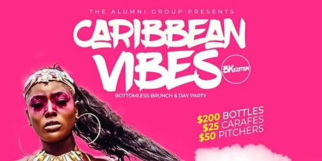 NYC Caribbean Vibes Brunch tickets