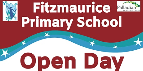Fitzmaurice Primary School Open Day 2021 tickets
